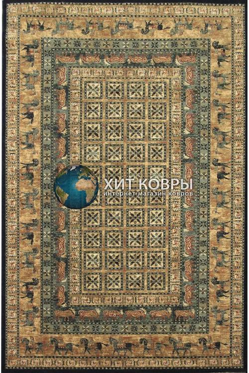 Бельгийский шерстяной ковер Kashqai 43 01 500