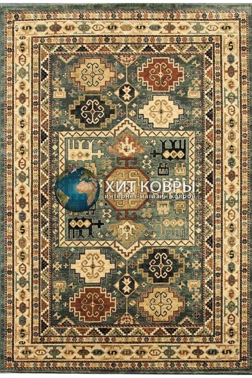 Бельгийский шерстяной ковер Kashqai 43 06 400