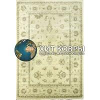 Турецкий ковер nain 102 01 vb кремовый