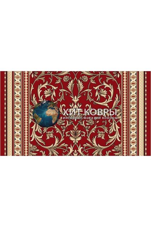 ковер в комнату кремлевский 3904
