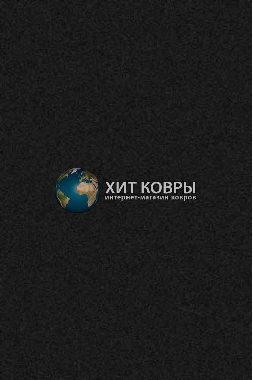 Российский ковер прямоугольный Platinum t600 черный